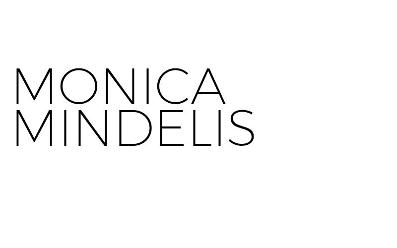 MONICA MINDELIS